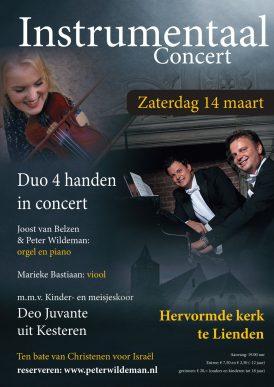 Instrumentaal Concert