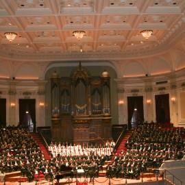 Concert Amsterdam