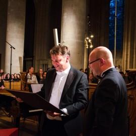 Jubileumconcert Peter Wildeman 25 jaar musicus