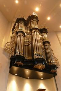 Kerkorganist Tholen 1