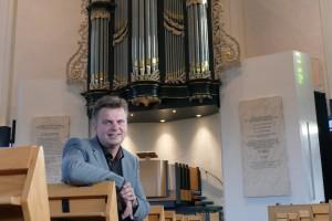 Kerkorganist Tholen 3