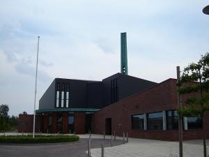 Tholen, Rehobothkerk